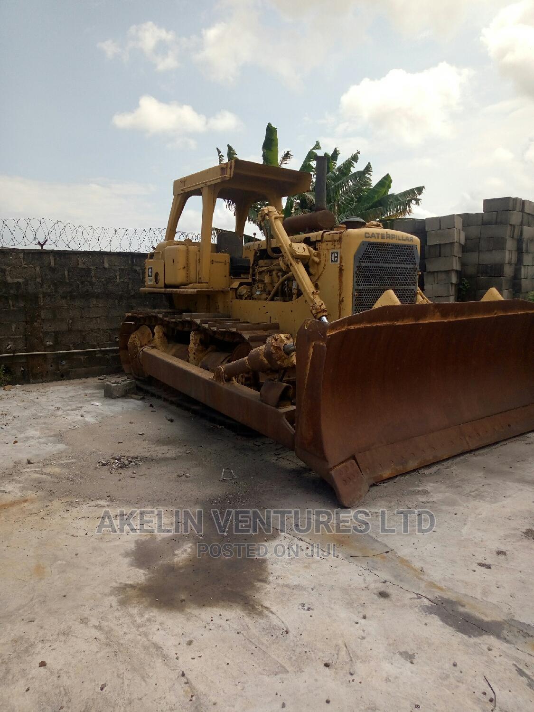D8K Bulldozer | Heavy Equipment for sale in Amuwo-Odofin, Lagos State, Nigeria