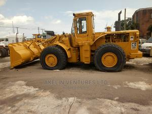 980 B Pay Loader. | Heavy Equipment for sale in Lagos State, Amuwo-Odofin