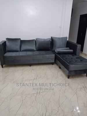 L Shape Sofa Chair | Furniture for sale in Lagos State, Lekki