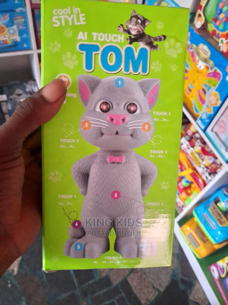 Archive: Plastic Talking to Toy for Kids
