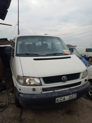 Volkswagen T4 Bus Long | Buses & Microbuses for sale in Lagos State, Ojo