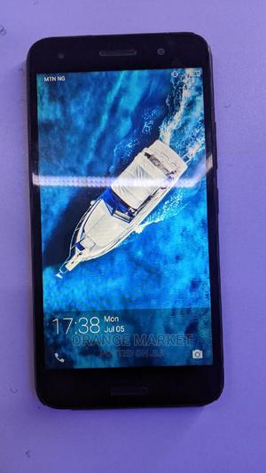 Infinix Hot 5 16 GB Black | Mobile Phones for sale in Abuja (FCT) State, Apo District