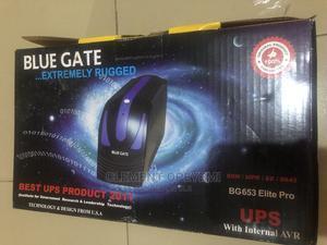 Blue Gate UPS | Computer Hardware for sale in Osun State, Osogbo