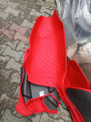 Car Foot Mats All Type | Vehicle Parts & Accessories for sale in Lagos State, Amuwo-Odofin