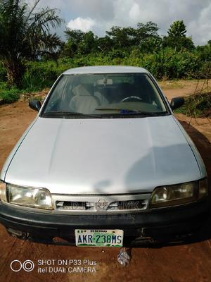 Nissan Primera 2000 Gray | Cars for sale in Lagos State, Egbe Idimu