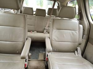 Nissan Quest 2004 3.5 SL Gold   Cars for sale in Abuja (FCT) State, Asokoro