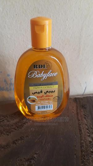 Facial Cleanser | Skin Care for sale in Abuja (FCT) State, Kubwa