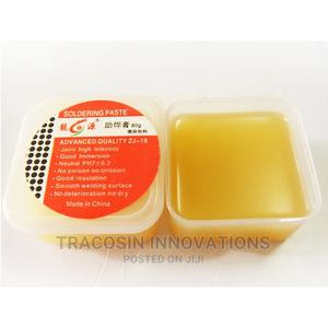 Soldering Paste 80g | Accessories & Supplies for Electronics for sale in Lagos State, Yaba