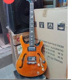 Professional Condor Jazz Guitar   Musical Instruments & Gear for sale in Lagos State, Ojo
