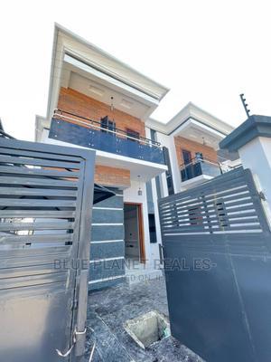 4bdrm Duplex in Chevron Lekki for Sale | Houses & Apartments For Sale for sale in Lagos State, Lekki