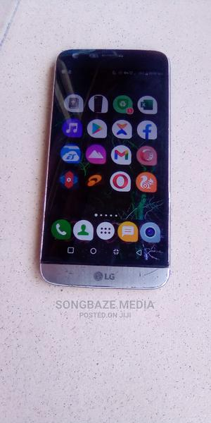 LG G5 32 GB Gray | Mobile Phones for sale in Delta State, Uvwie