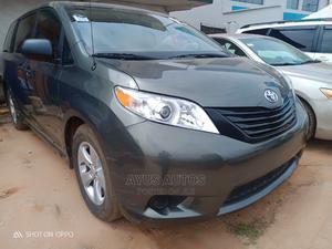 Toyota Sienna 2015 Green | Cars for sale in Ogun State, Sagamu