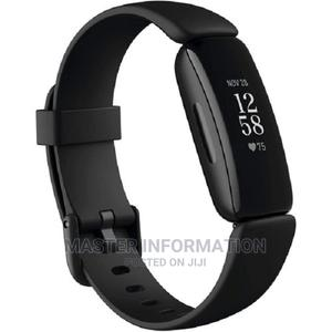 Fitbit Inspire 2   Smart Watches & Trackers for sale in Lagos State, Ikeja
