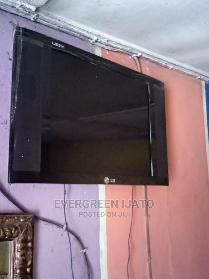 Archive: Lg Television for Sell