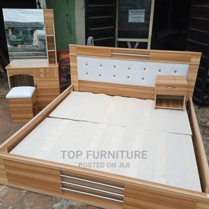 6by6 Bed Frame | Furniture for sale in Lagos State, Ikeja