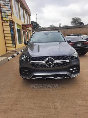 Mercedes-Benz GLE-Class 2019 Gray | Cars for sale in Abuja (FCT) State, Central Business District