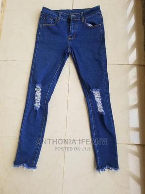 Children Jean for Girls | Clothing for sale in Lagos State, Alimosho
