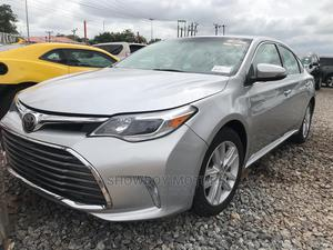 Toyota Avalon 2014 Silver | Cars for sale in Ondo State, Akure