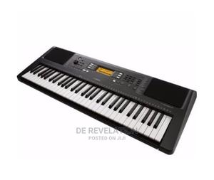 Yamaha Keyboard Psr E363 | Musical Instruments & Gear for sale in Lagos State, Victoria Island