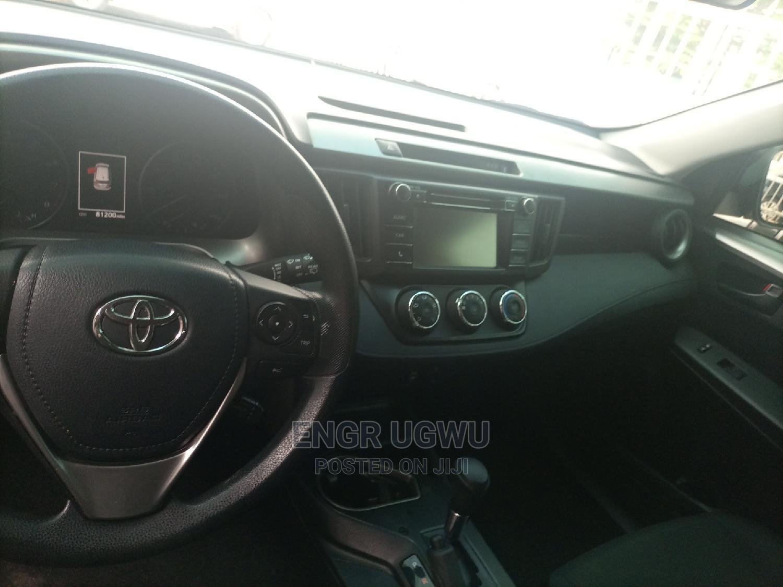 Toyota RAV4 2018 Green   Cars for sale in Garki 2, Abuja (FCT) State, Nigeria