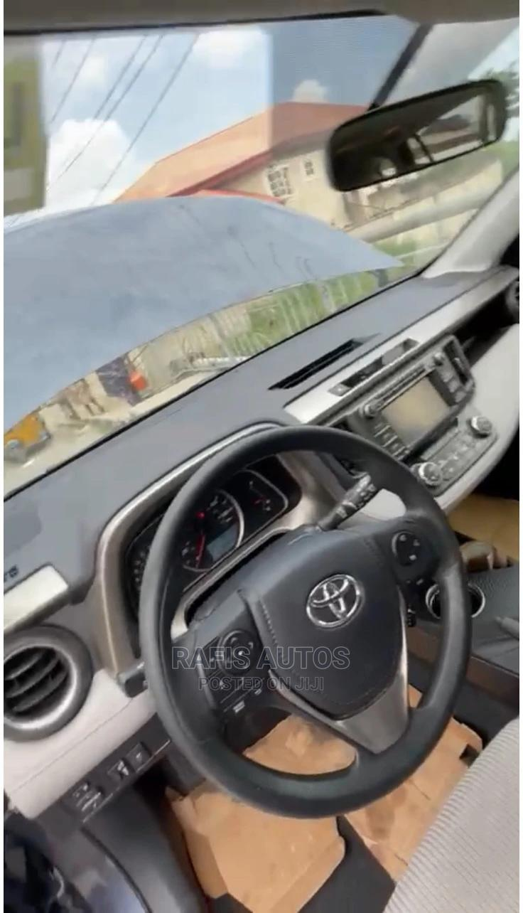 Toyota RAV4 2014 | Cars for sale in Ogudu, Lagos State, Nigeria