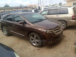 Toyota Venza 2013 Limited AWD V6 Brown | Cars for sale in Lagos State, Isolo