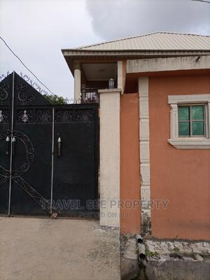 2bdrm Block of Flats in Babadisa Roads, Ibeju for Rent | Houses & Apartments For Rent for sale in Lagos State, Ibeju