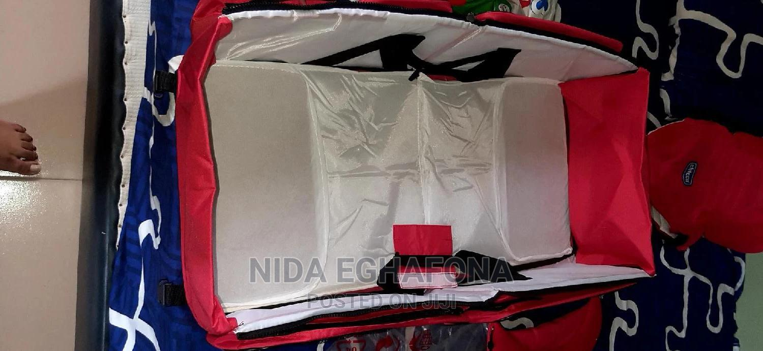 Archive: Baby Portable Carrier Bed