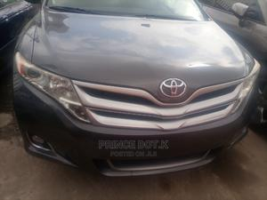 Toyota Venza 2015 Gray | Cars for sale in Lagos State, Alimosho