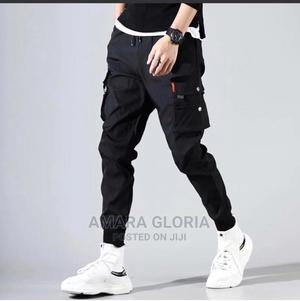 Trendy Men'S Sports Pant Joggers   Clothing for sale in Lagos State, Isolo