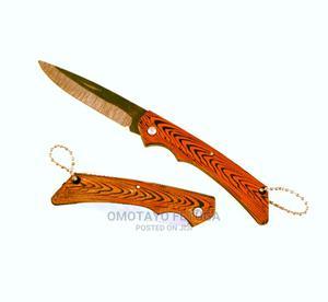 Pocket Knife Key Holder, Folding Knife, Pen Jack Knife | Kitchen & Dining for sale in Lagos State, Ikeja