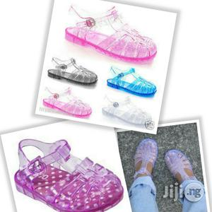 Jelly Shoes (Wholesales) | Children's Shoes for sale in Lagos State