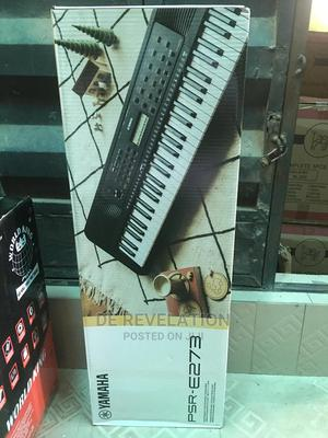 Yamaha Keyboard Psr E273 | Musical Instruments & Gear for sale in Lagos State, Ojo