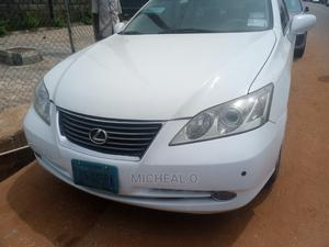 Lexus ES 2008 350 White | Cars for sale in Kwara State, Ilorin South