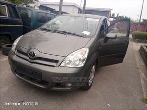 Toyota Verso 2009 Gray | Cars for sale in Lagos State, Amuwo-Odofin