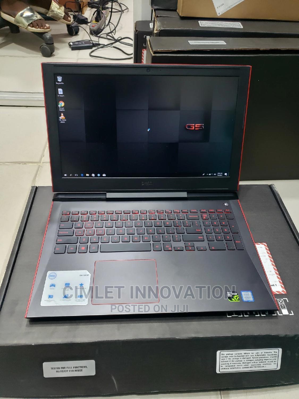 Laptop Dell G5 8GB Intel Core I7 SSHD (Hybrid) 1T