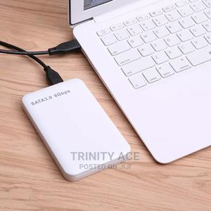 """Portable External Hard Drive 2.5"""" USB3.0 500GB 1TB 