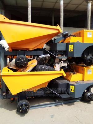 Driving Dumper 3T   Heavy Equipment for sale in Lagos State, Lagos Island (Eko)