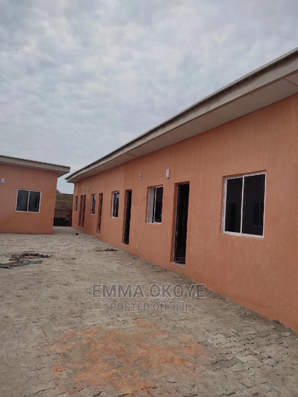 Archive: Studio Apartment in Sangotedo, Ajah for Rent