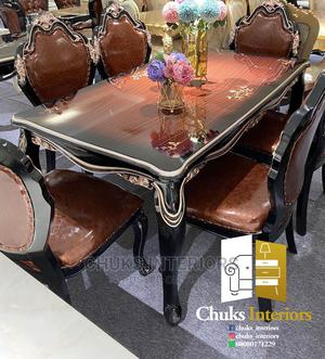 Quality Dining Table Set | Furniture for sale in Lagos State, Ajah