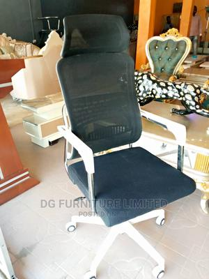 Newly Imported Executive Office Swivel Chair | Furniture for sale in Lagos State, Victoria Island
