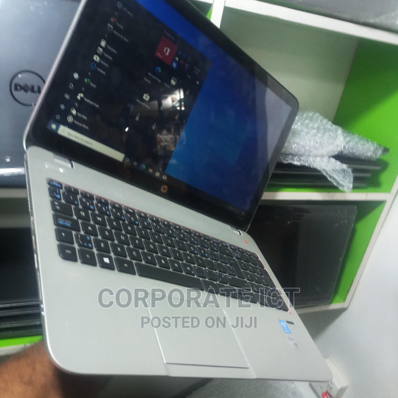 Archive: Laptop HP Envy 15 8GB Intel Core I7 SSHD (Hybrid) 1T