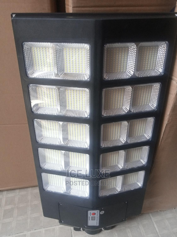 Solar Street Light | Solar Energy for sale in Ikeja, Lagos State, Nigeria