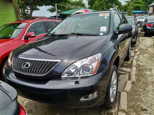 Lexus RX 2005 330 4WD Green | Cars for sale in Lagos State, Apapa