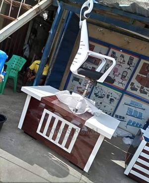 Imported Executive Office Table and Chair | Furniture for sale in Lagos State, Ajah