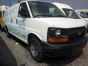 Ford E-250 2008 White | Buses & Microbuses for sale in Lagos State, Apapa