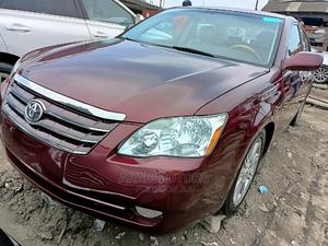 Toyota Avalon 2008 Brown | Cars for sale in Lagos State, Apapa