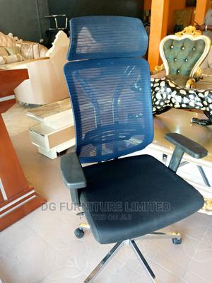 Newly Imported Executive Office Swivel Chair | Furniture for sale in Lagos State, Ikeja