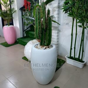 Amazing Quality Artificial Cactus Plant for Sale | Garden for sale in Lagos State, Ikeja