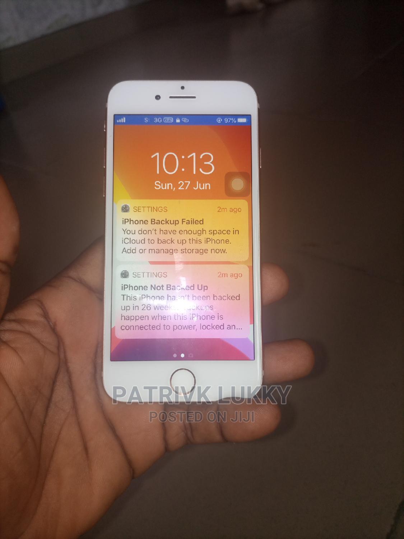 Apple iPhone 8 64 GB Gold | Mobile Phones for sale in Ajah, Lagos State, Nigeria
